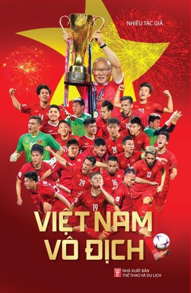 Fahasa - Việt Nam Vô Địch