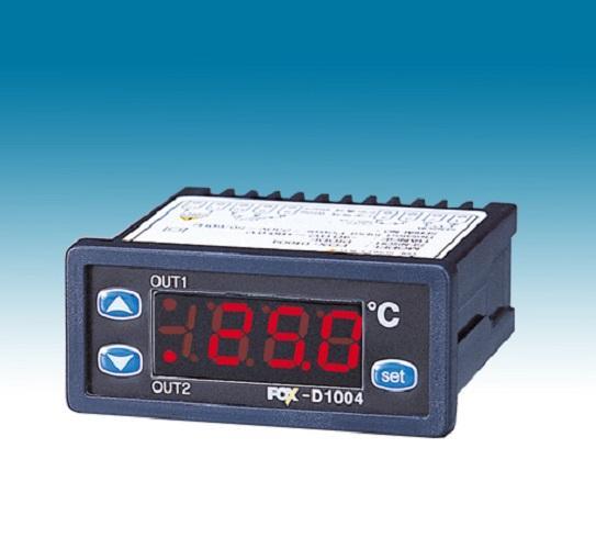 Đồng hồ điều khiển độ FOX-D1004