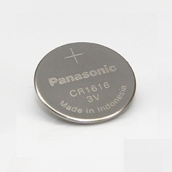 Combo Vỉ 5 Viên Pin Panasonic CR1620 Cùng Khuyến Mại Sốc