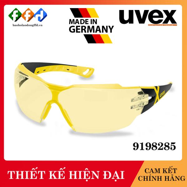 Giá bán Kính bảo hộ UVEX PHEOS CX2 9198285 kính chống bụi, chống hơi nước trầy xước vượt trội, ngăn chặn tia UV, mắt kính đi xe