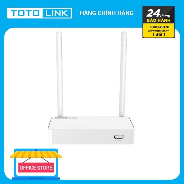 Cục phát Wifi TOTOLINK - Router Wi-Fi chuẩn N 300Mbps N350RT /  Cục phát Wifi TOTOLINK Bộ Phát Wifi Mini Totolink N200RE V5 Chuẩn N Tốc Độ 300Mbps Cục phát Wifi TOTOLINK - Router Wi-Fi chuẩn N 300Mbps N350RT /  Cục phát Wifi TOTOLINK B