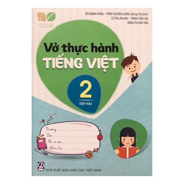 Vở thực hành Tiếng Việt lớp 2 tập 2 ( kết nối tri thức )