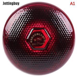 Đèn Led hồng ngoại Jettingbuy thông minh dùng sưởi ấm thú cưng ấp trứng gà - INTL thumbnail
