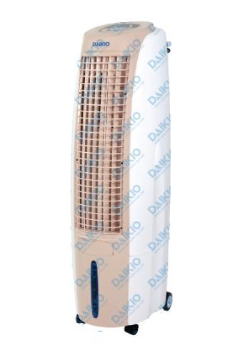 Bảng giá Máy Làm mát không khí DAIKIO Model: DK-2500B (DKA-02500B)