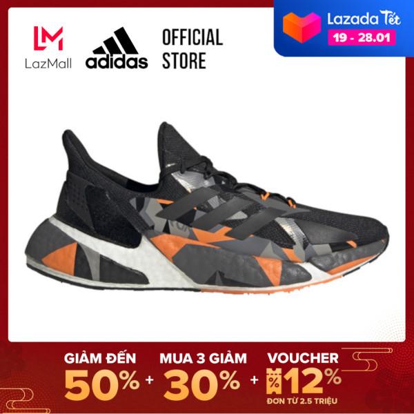 adidas RUNNING Giày X9000L4 Nam Màu đen FW8413