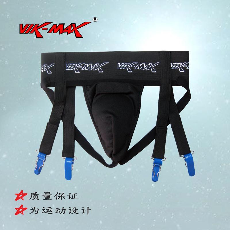 Giá bán Wei Ma Shi VIK-MAX Quả Cầu Đá Dụng Cụ Bảo Hộ Greaves Dung Dịch Vệ Sinh Phụ Nữ Quần Lót Buộc Dây Trẻ Em/Trẻ/Thanh Niên