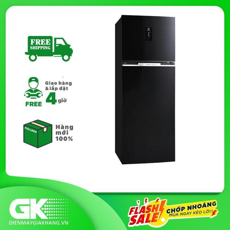TỦ LẠNH ELECTROLUX 350 LÍT ETE3500BG