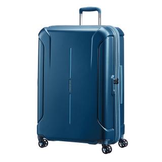 [Voucher 40k freeship]Vali American Tourister AT TECHNUM SPINNER 68 TSA ASIA - ALUMINIUM thumbnail