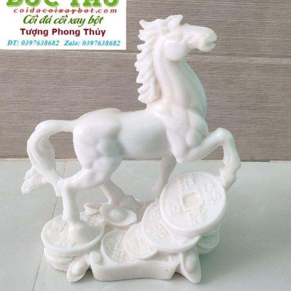 Mua Tượng Ngựa