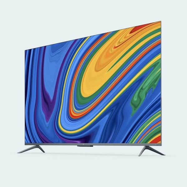 Bảng giá Tivi Xiaomi TV5 Pro 55 Inch QLED 8K Tràn Viền Siêu Mỏng