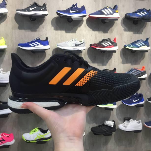 Giày thể thao / Tennis SoleCourt Shoes - EF2069 mẫu mới năm 2020 giá rẻ