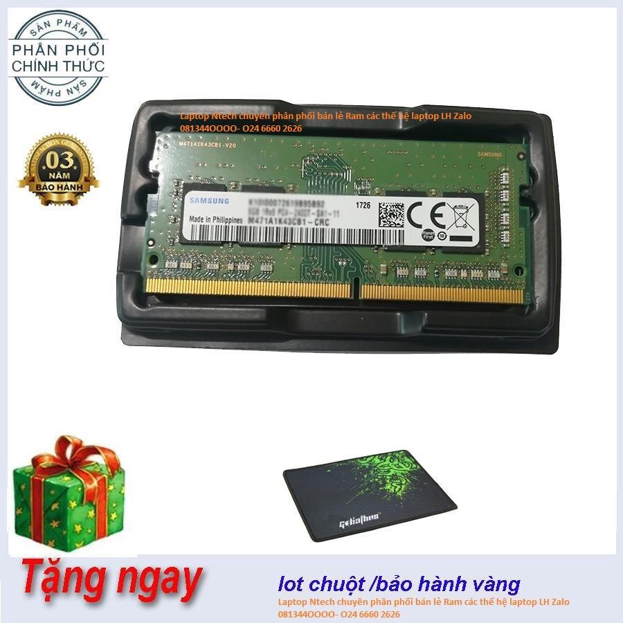 Bộ Nhớ Trong Laptop 4Gb DDR3 , Ram 8G DDR3 , Ram 16Gb DDR3l ,DDR3 2G , Memory Laptop New 2020 1 đổi 1 3 Năm Với Giá Sốc