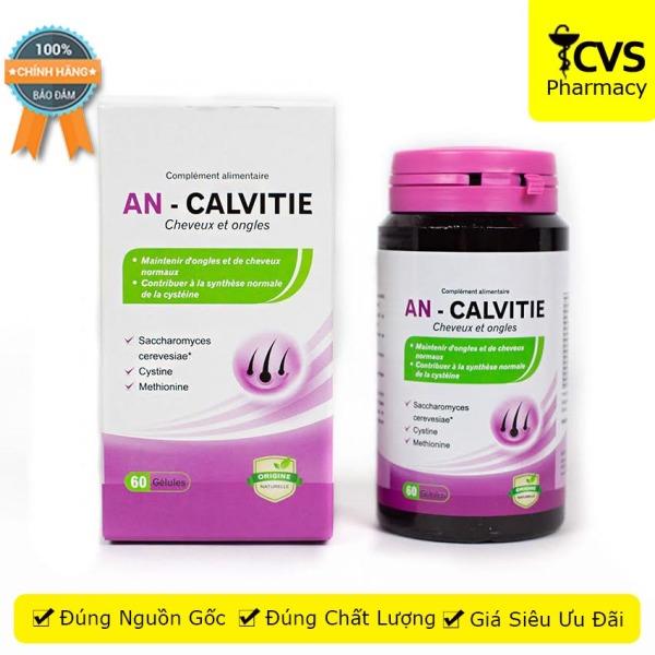 Viên Uống Mọc Tóc An-Calvitie / An Calvitie - cải thiện tình trạng tóc ít, tóc gãy rụng - cvspharmacy