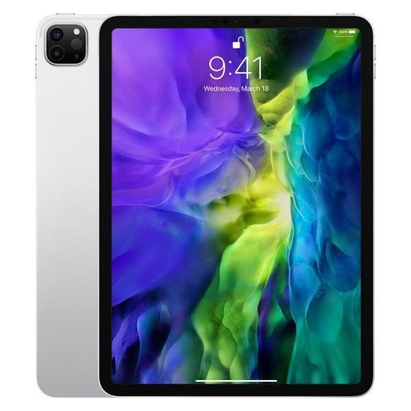 [HCM]Máy Tính Bảng Apple iPad Pro (2020) 11 WiFi 128GBNhập Khẩu