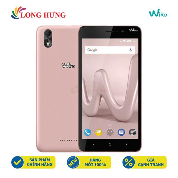 Điện thoại Wiko Lenny 4 Plus (1GB/16GB) - Hàng chính hãng - Màn hình 5.5 inch HD, Camera sau 8MP, Pin 2500mAh