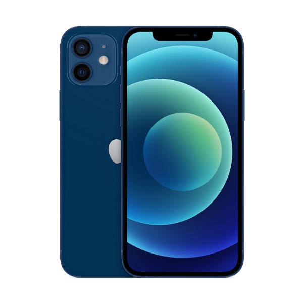 iPhone 12 64GB Blue - MGJ83VN/A - Hàng chính hãng, bảo hành 1 năm, hàng mới nguyên seal
