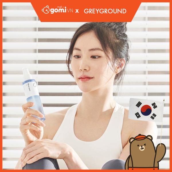 Xịt Toàn Thân Greyground Body Spray Blue Jean Gomi Mall cao cấp