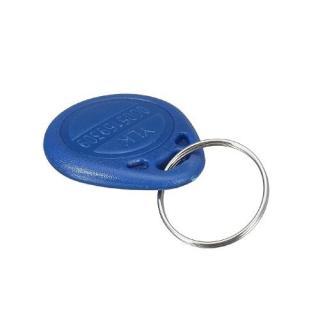 Thẻ từ RFID dạng móc khóa tần số 125Khz thumbnail