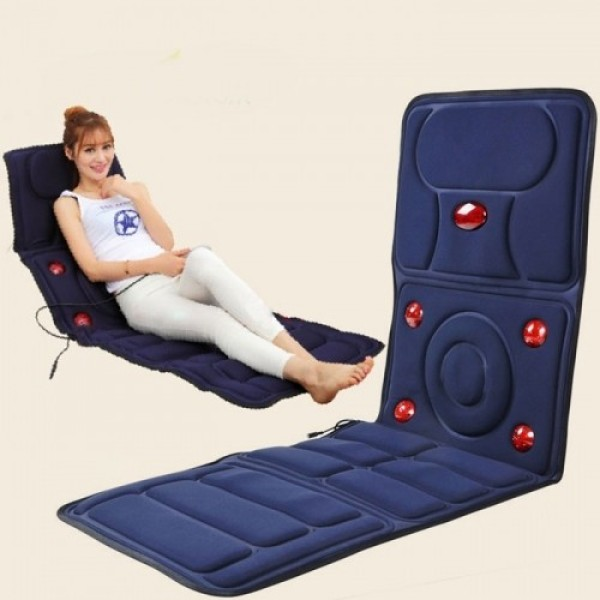 Nệm (Đệm) massage toàn thân Elip
