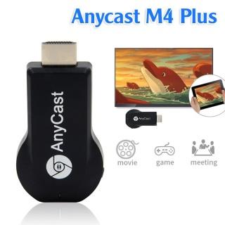 Bộ Thu Màn Hình Không Dây Ytri M4 Plus Wifi HD 1080P HDMI Truyền Tải Video Dongle Phù Hợp Cho Netflix Google Yousóng thumbnail