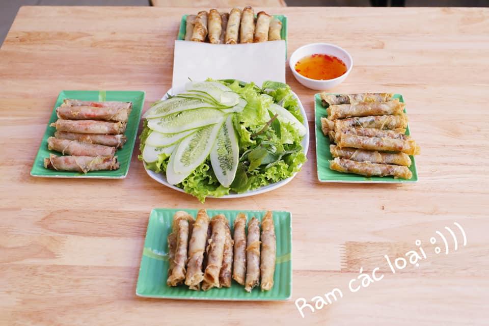 [Kings Deal] HCM - Ram Quảng Ngon - Combo 7 Chén Bánh Bèo + 1 Phần Nước Giảm Cực Sốc