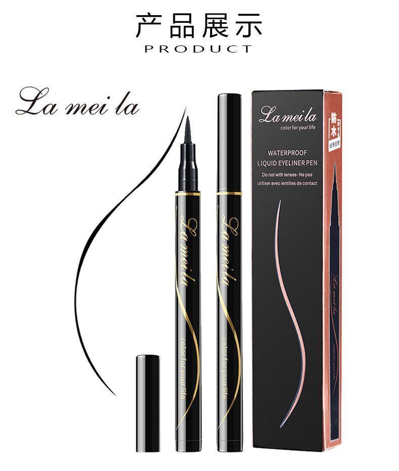 Kẻ Bút dạ Lameila- Cho đôi mắt xinh lung linh