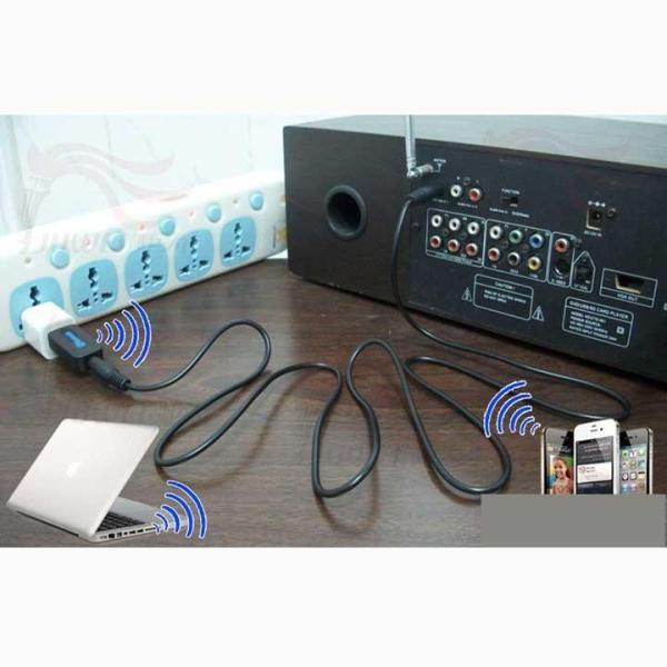 Bảng giá Bộ USB thu bluetooth hát karaoke cho dàn amly Phong Vũ