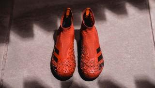 [Freeship+Tặng quà] Giày Bóng Đá Sân Cỏ Nhân Tạo Adidas Predator Freak.3 Tặng Vớ Chống Trược Trị Giá 19k thumbnail
