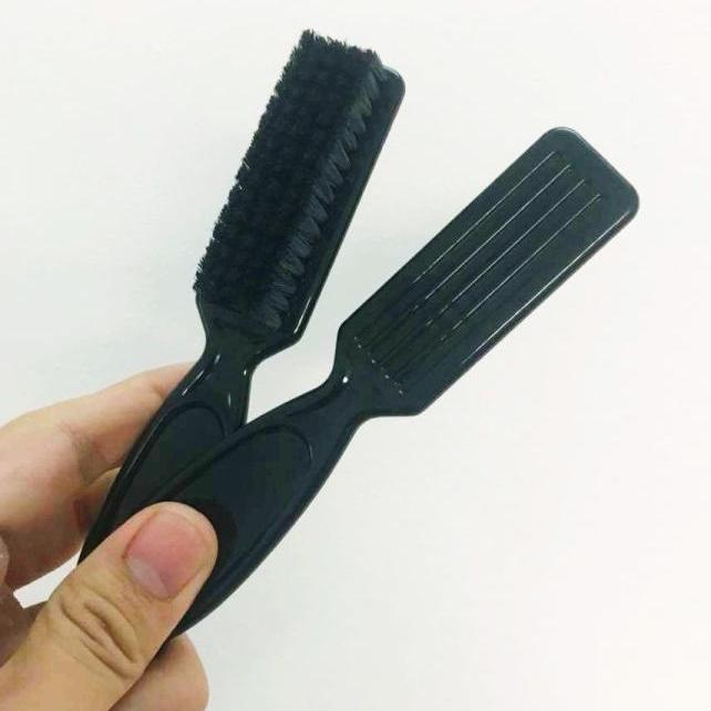 Chổi phủi tóc chuyên fade cao cấp