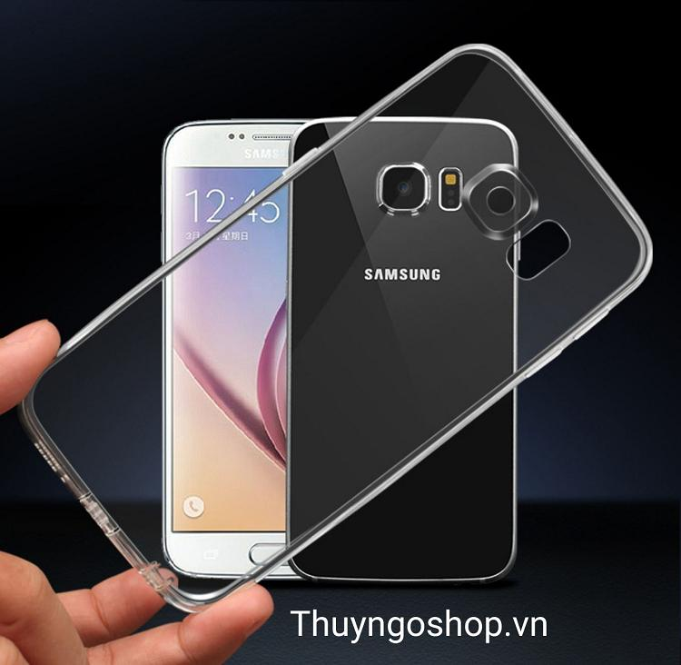 Ốp Lưng Silicon Samsung Galaxy Note 7 / Note FE Cao Cấp Loại A Giá Tốt Nhất Thị Trường