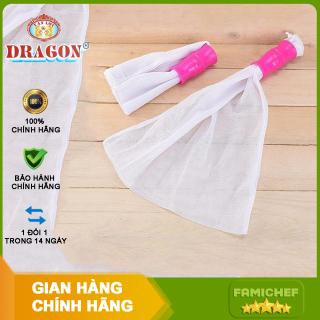 Bộ 2 túi lọc nước cốt dừa Dragon D011 thumbnail