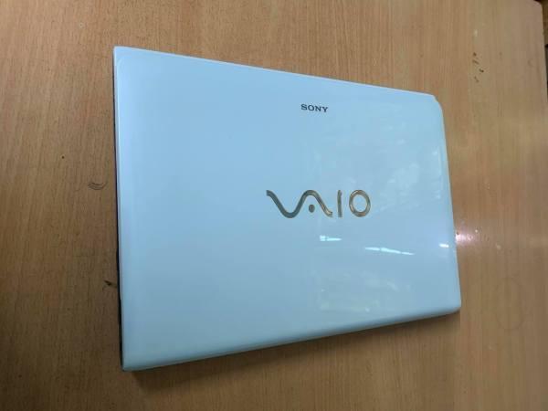 Bảng giá Laptop Cũ Rẻ Sony Vaio SVE14 Trắng Core i5-3210M Ram 4G HDD 320G Chơi Game, Làm Đồ Họa. Tặng đầy đủ phụ kiện Phong Vũ