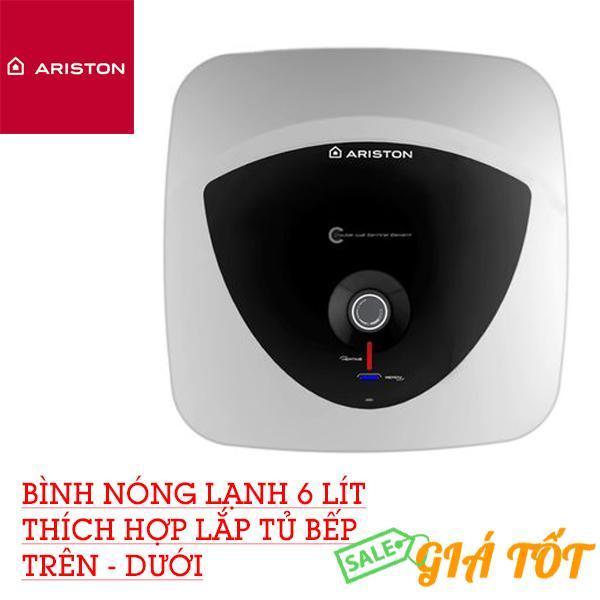 Bảng giá Bình nước nóng Ariston 6 lít AN LUX 6