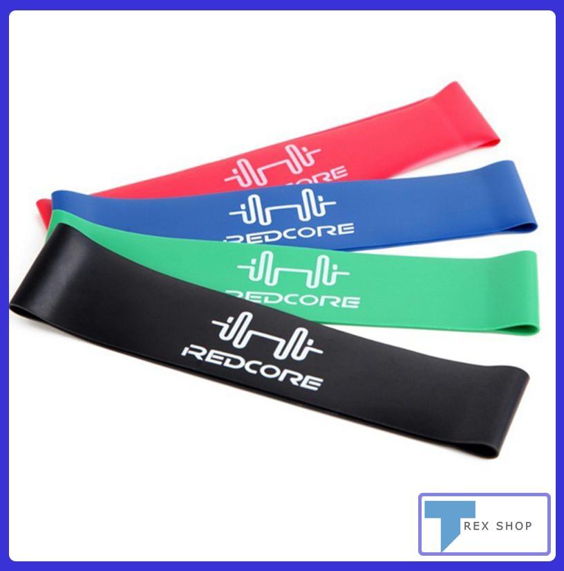 Bảng giá Bộ 4 dây kháng lực Mini Band đa năng SP091 - Dây cao su tập gym (phụ kiện gym, mini band, tập mông, tập chân,  thể dục, thể hình, Yoga, Aerobic,Zumba Fitness)