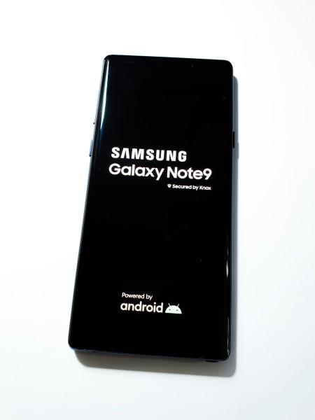 Thanh Lý Điện Thoại Samsung Galaxy Note 9 - Bản Mỹ 1 SIM -  Like New 97% Chip Snap 845 Bộ Nhớ 128GB Ram 6GB Màn Super Amoled 6.4 inch màn hinh cong thời trang