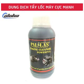 Pallas Engine Cleaner Powerful 500m,Dung dịch rửa lốc máy cực mạnh, nước tẩy rửa vệ sinh khoang máy, làm sạch dầu nhớt, rỉ sét trên các vật dụng inox, xe máy, Honda-P-0501 thumbnail