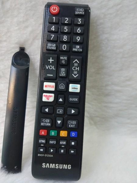 Bảng giá Điều Khiển Tivi Samsung BN59-01250A Vietnam( Hàng Zin Mới )