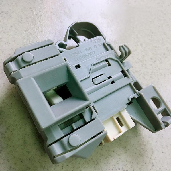 Công Tắc Cửa Máy Giặt Electrolux Inverter (Hãng) Loại Vuông