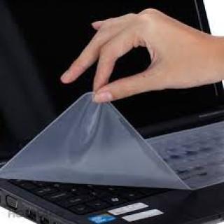 [Nhập ELMAR31 giảm 10% tối đa 200k đơn từ 99k]Phủ phím laptop chống bụi thumbnail