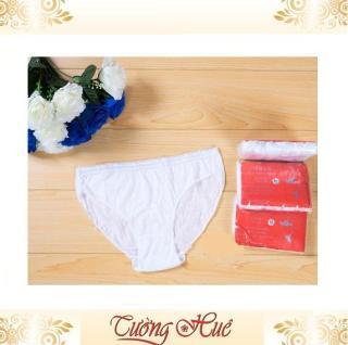 Quần lót nữ giấy Naris ( combo 5 quần) thumbnail