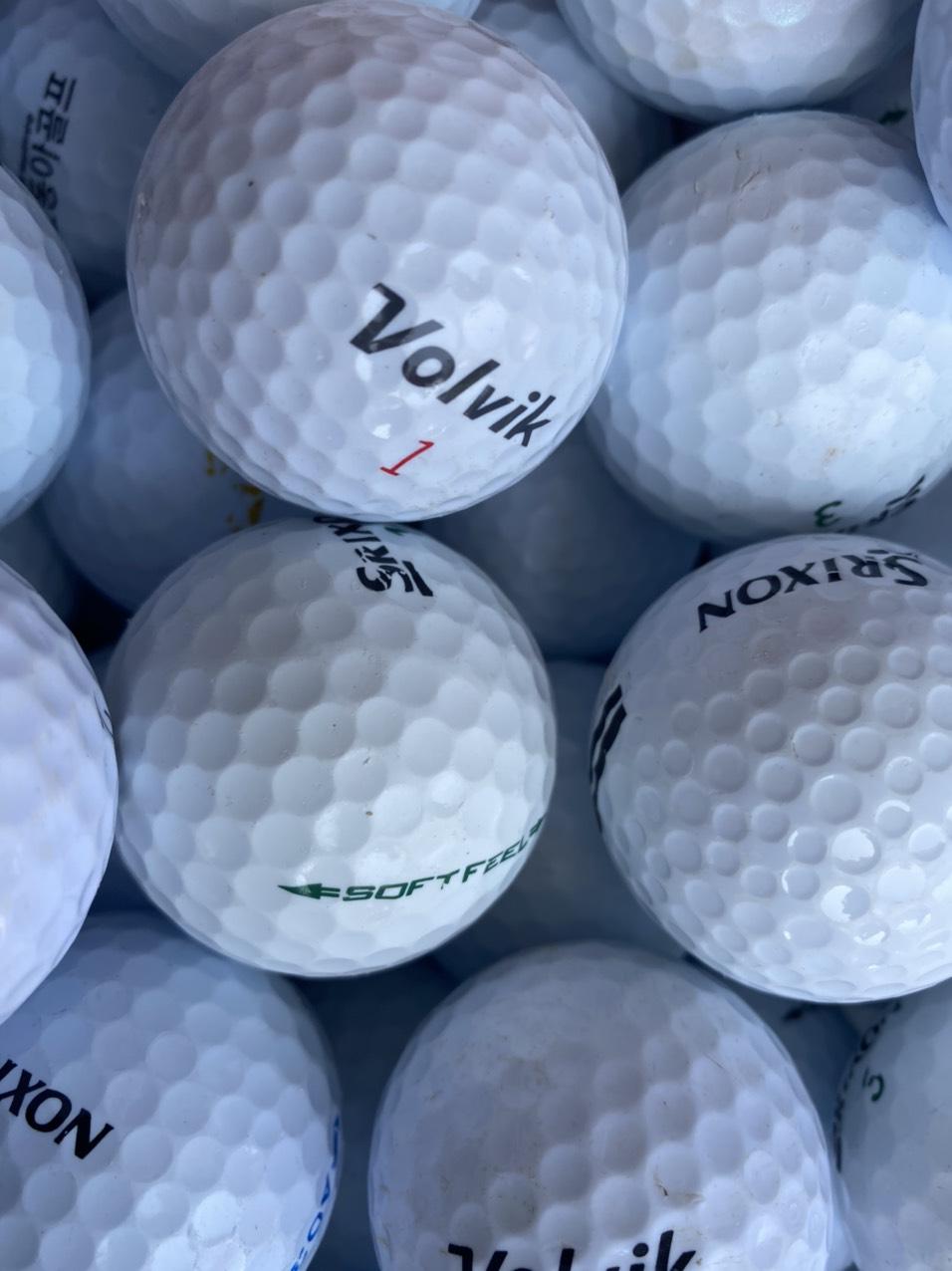 Bóng Golf Callaway 10 quả