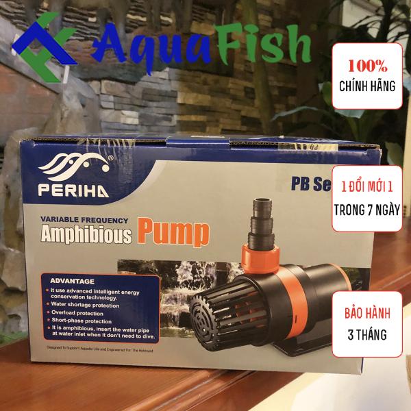 Máy Bơm Nước Periha PB 5000 - 25000 (máy bơm chìm hồ cá)