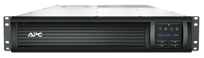 Bảng giá Bộ lưu điện: Smart-UPS 2200VA LCD RM 2U 230V - SMT2200RMI2U Phong Vũ