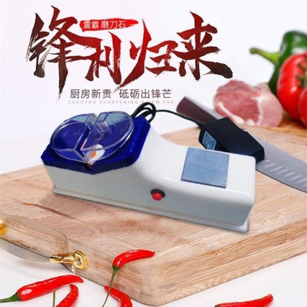 Mài Dao Kéo Bằng Điện Đa Năng,máy mài dao kéo điện đa năng,dụng cụ mài dao kéo mini Mài Khoẻ, Siêu Nhanh, Chinh Phục Mọi Lưỡi Dao