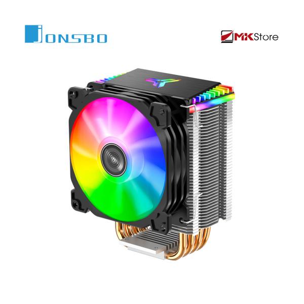 Tản nhiệt Jonsbo CR-1400 A-RGB cho CPU