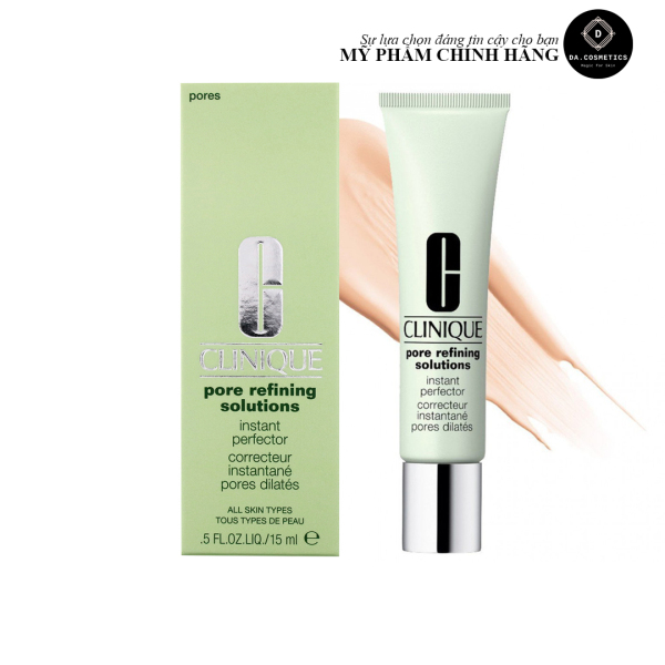 Kem Lót Dưỡng Da Ẩm Clinique Pore Refining Solutions 15ml giá rẻ