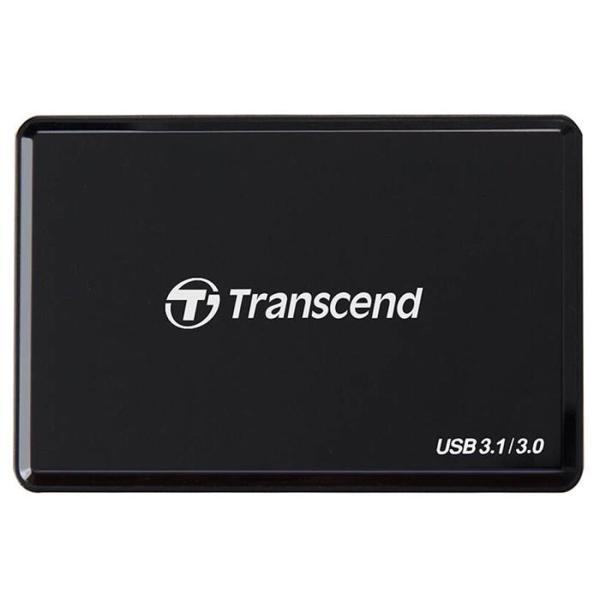 Transcend/Transcend RDF9K USB3.1 Đa Chức Năng Đầu Đọc Thẻ Hỗ Trợ UHS-II