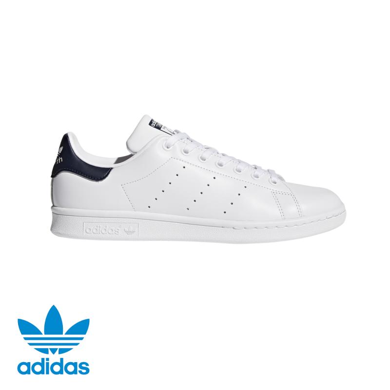 adidas ORIGINALS Giày thể thao nam nữ unisex STAN SMITH M20325