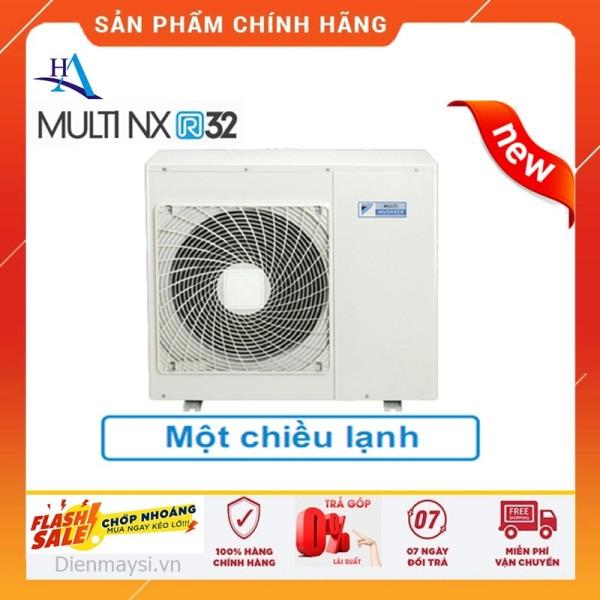 [HCM]Dàn nóng Multi Daikin Inverter 3.0HP 4MKM68RVMV (Miễn phí giao tại HCM-ngoài tỉnh liên hệ shop)