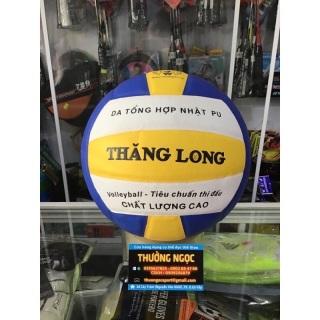 Bóng Chuyền Tiêu Chuẩn Thi Đấu Thăng Long VB7000 thumbnail